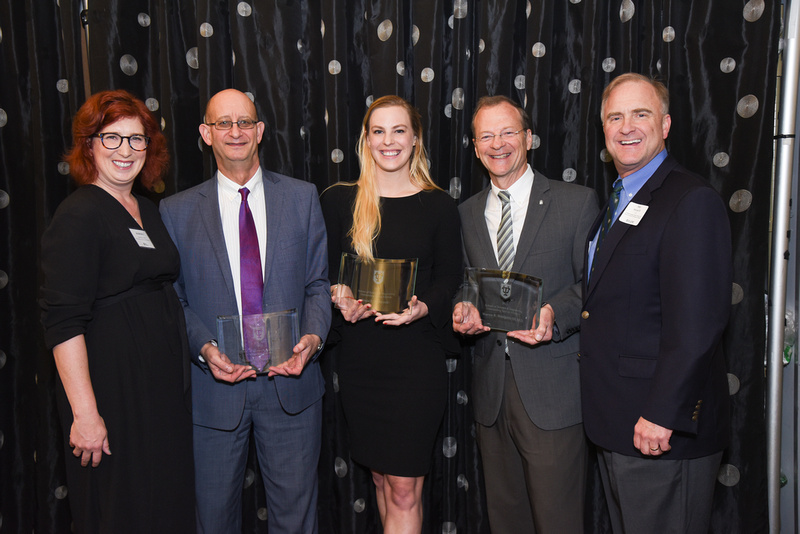 SSE Celebrates Exceptional Alumni